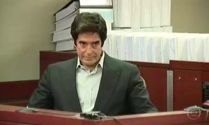 Fantástico explica truque de David Copperfield revelado em tribunal