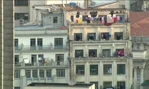 Prefeitura de SP mobiliza secretarias para vistoriar prédios ocupados