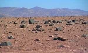 Descoberta no Atacama dá a cientistas esperança de encontrar vida em Marte