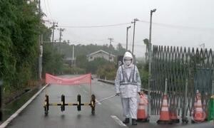 Globo Repórter entra na zona de perigo radioativo, em Fukushima