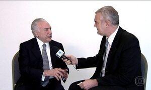 Declaração de Temer sobre Petrobras leva mais incerteza ao mercado