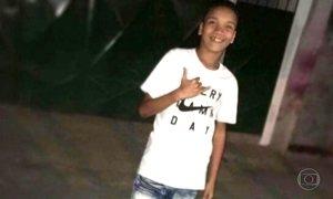 Justiça quer relatório sobre operação na Maré em que menino morreu