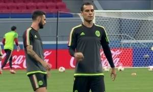 Mexicano que disputou cinco Copas é suspeito de envolvimento com cartéis