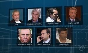 Lula e mais seis são absolvidos da acusação de obstrução de justiça