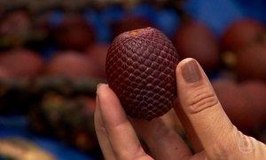 'Bomba de saúde', buriti tem mais betacaroteno que a cenoura
