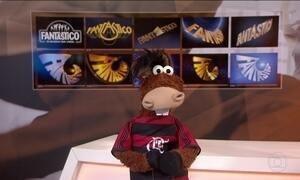Flamengo goleia o Sport e segue líder; veja os gols do Fantástico