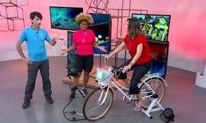 Pedal Sustentável: como gerar energia e ganhar saúde pedalando
