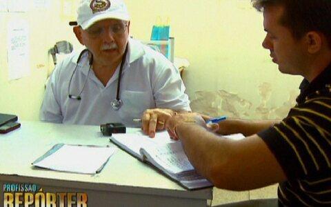 Programa mostra as dificuldades no atendimento em hospitais do interior do Brasil