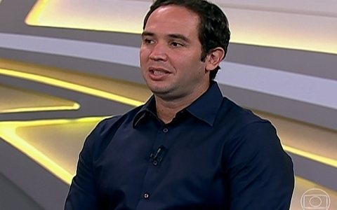 Para Caio, Galo  o melhor brasileiro da Liberta