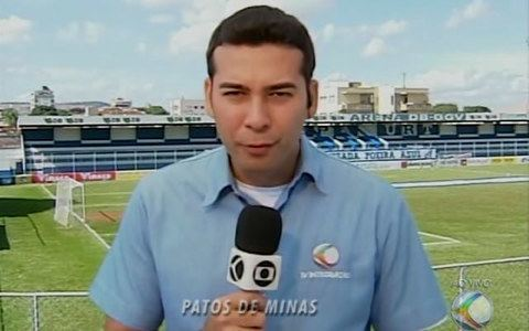 Veja o Globo Esporte direto de Patos de Minas