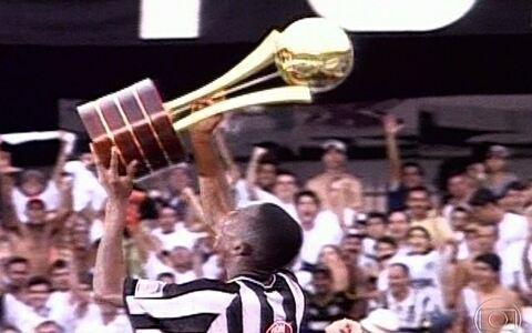 Vejas as conquistas do Santosno Campeonato Brasileiro