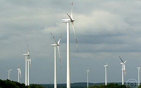 Alemanha expande o uso das fontes renováveis de energia