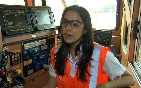Cerca de 3.500 trainees são contratados (Arte / TV Globo)