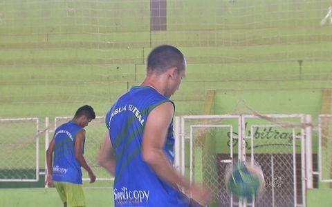 Tianguá luta por bicampeonato na Copa TV Verdes Mares
