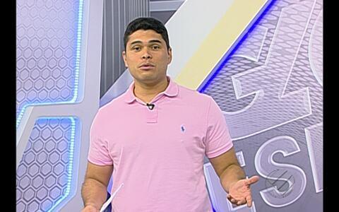 Veja o Globo Esporte Pará desta sexta-feira (5)