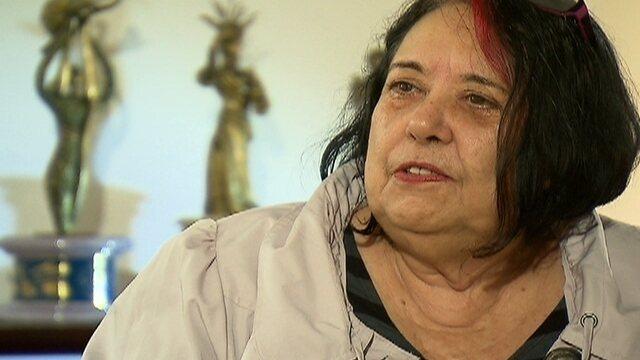 Rosa Magalhães compara o carnaval com as Olimpíadas