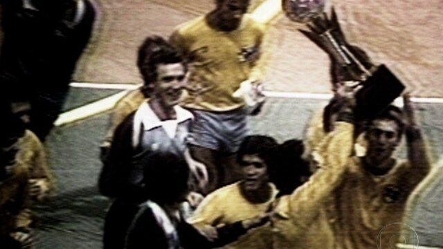 Campeões do primeiro mundial de Futsal, realizado em 1982, contam a história da conquista