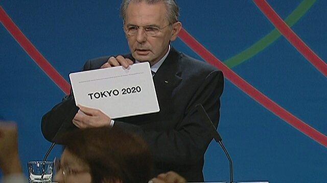 Tóquio é escolhida sede das Olimpíadas de 2020