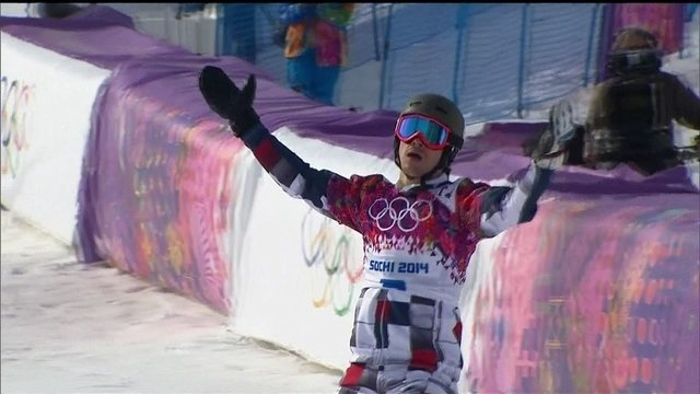 Rússia e Áustria conquistam os ouros no slalom paralelo no snowboard