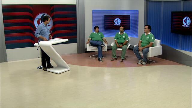 Programa especial conta a história do título  do Campinense na Copa do Nordeste 2013