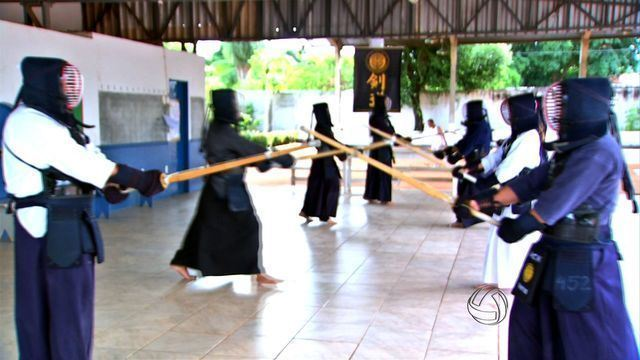 Arte marcial requer tempo para chegar na perfeição