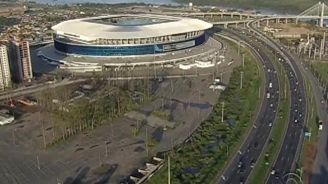 Porto Alegre recebe clássico: Grêmio e Inter se enfrentam em partida histórica