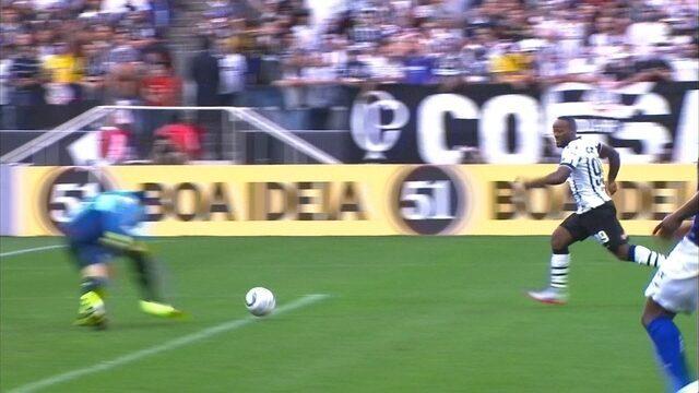 BLOG: Primeiras posições não se alteram no início do segundo turno do Brasileirão
