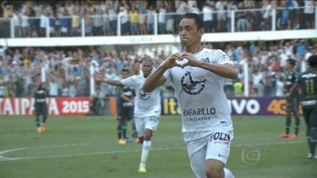 Ricardo Oliveira é convocado para a seleção brasileira