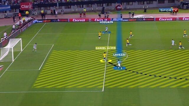 BLOG: Seleção Brasileira continua pouco inspirada