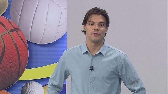 GloboEsporte.com analisa empate do Bota com Novorizontino no Paulistão