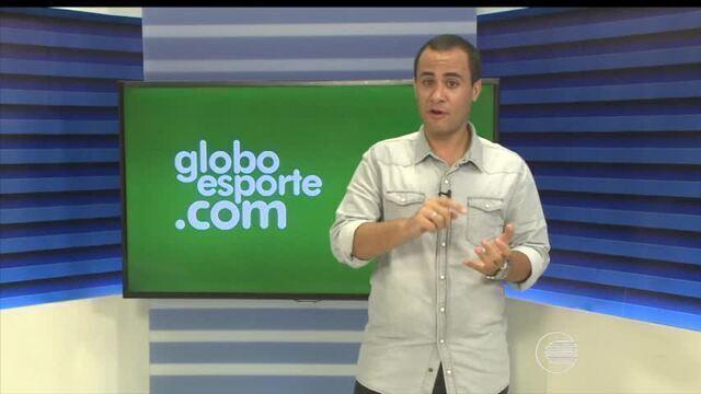 Confira as principais notícias do GloboEsporte.com/piaui