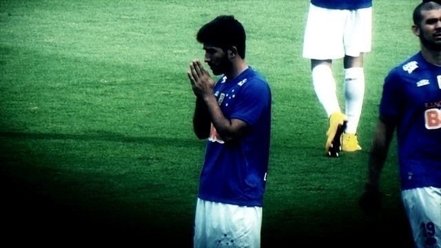 BLOG: #TBT do Foot: Lucas Silva relembra suas origens na base do Cruzeiro