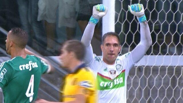 BLOG: Apesar do sufoco brasileiros vencem na segunda rodada da Libertadores