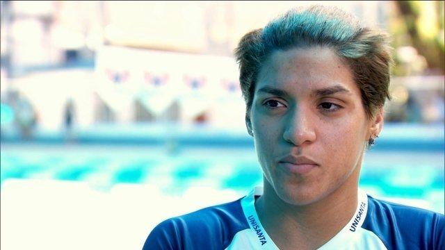 BLOG: Você viu? Nova série do SporTV, dez candidatos a medalha no Rio 2016, veja quem foi a primeria
