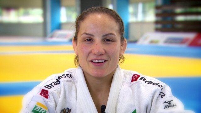 Minha vida em 1 minuto: Maria Portela