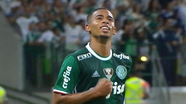 BLOG: Gabriel Jesus é o artilheiro sub-20 do Brasil em 2016; Gabigol é o vice