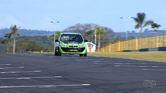 Etapa do Marcas e Pilotos agita Autódromo Internacional de Goiânia