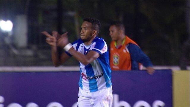 Resultado de imagem para Vila Nova x Paysandu  2016