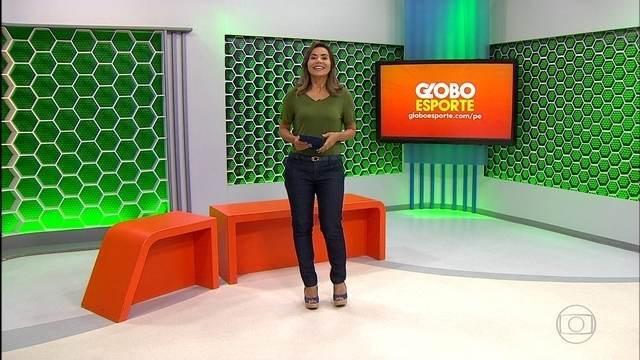 Assista à íntegra do Globo Esporte/PE (27/07/2016)