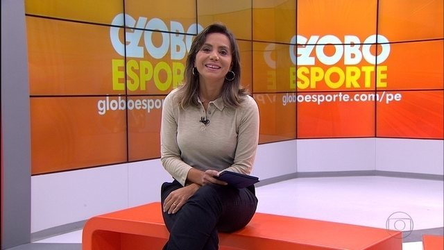 B2 - Globo Esporte/PE (29/09/2016)