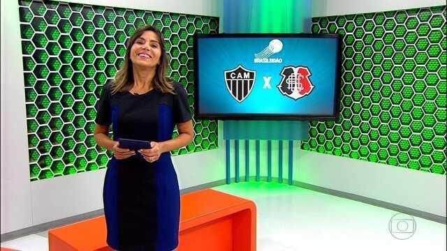 B1 - Globo Esporte/PE (30/07/2016)
