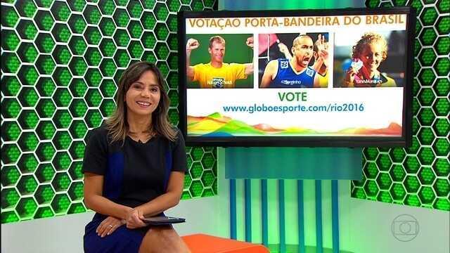 Assista à íntegra do Globo Esporte/PE (30/07/2016)