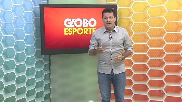 Confira o Globo Esporte-AL deste s[abado (30/07) na íntegra