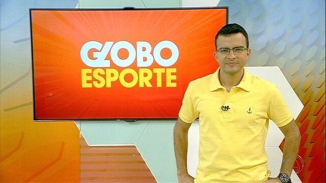 Globo Esporte MS - programa de sábado, 30/07/2016, na íntegra