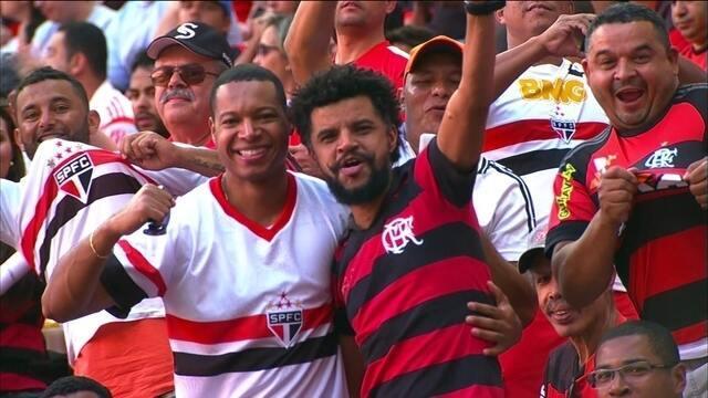 BLOG: The halfway point! Nós resumimos o primeiro turno do Brasileirão para você