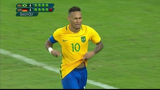 BLOG: Neymar, Renato Augusto e cia. Os campeões olímpicos oriundos do futsal