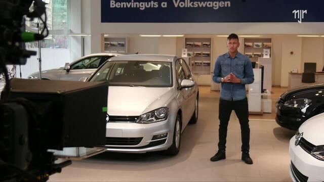 Making Of Volkswagen - Neymar Jr - Mar 2016