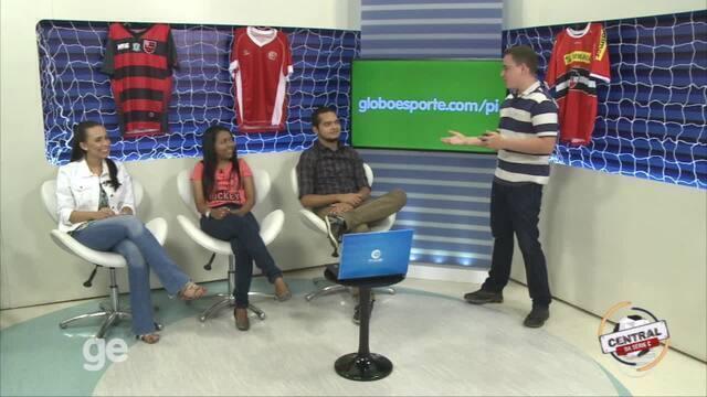 Assista ao programa do GloboEsporte.com