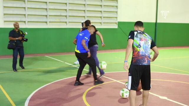 Making Of Gillette - Neymar Jr e Desimpedidos - Jul 2016