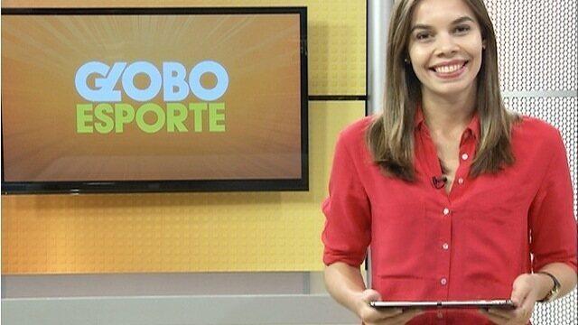 Globo Esporte Tocantins 23/08/2016